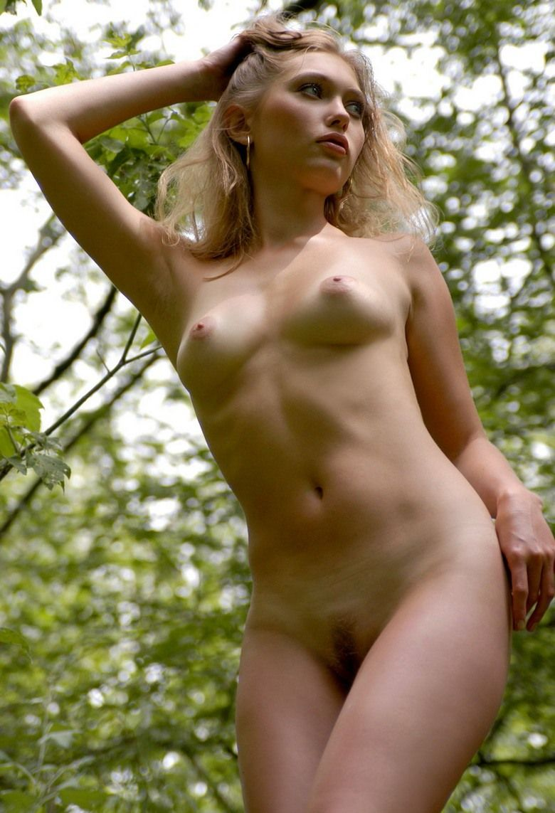 from Victor nude strawberry blonde girls