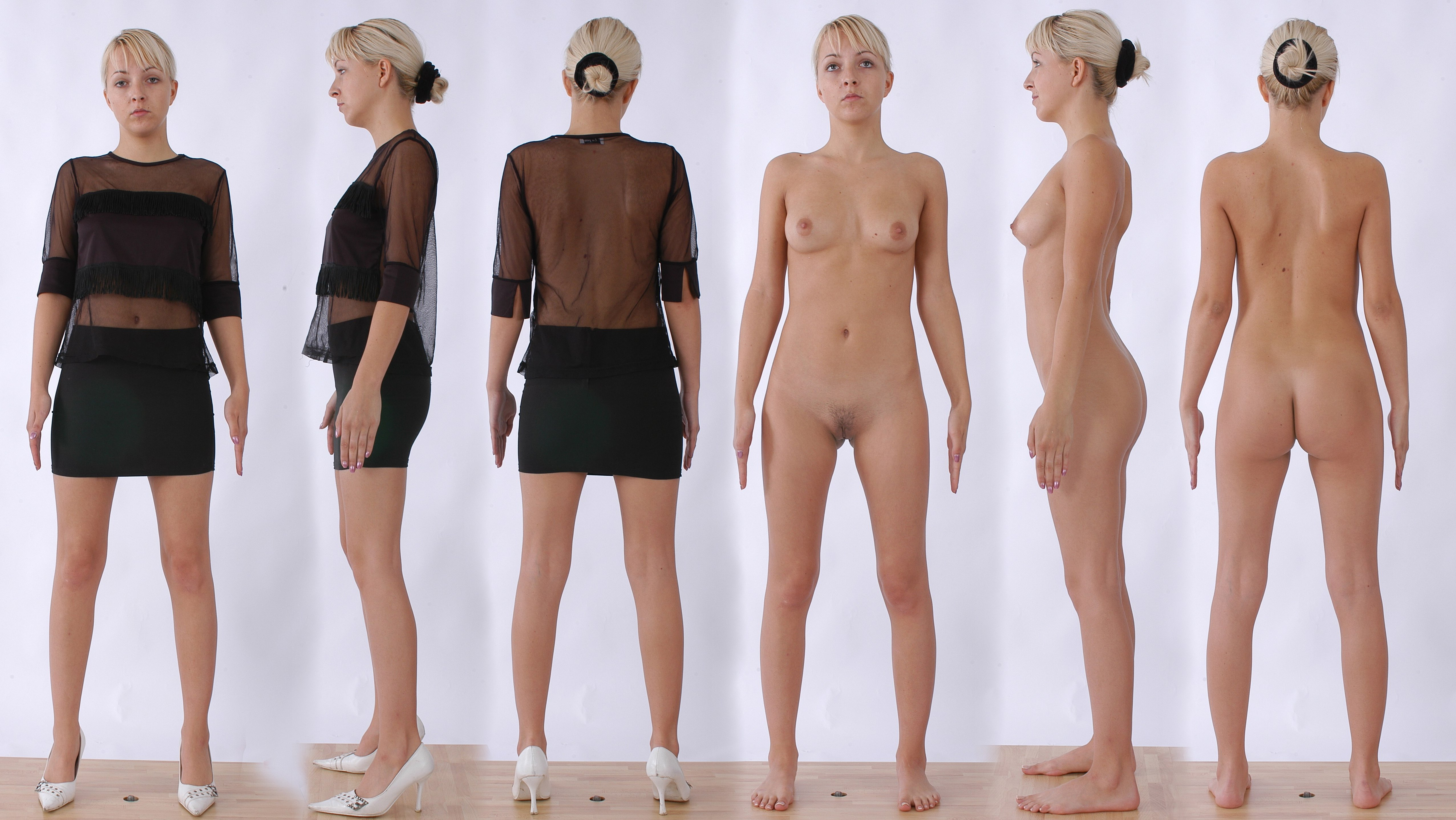 Collection Clothed Unclothed Images Pictures - Amateur Adult Gallery