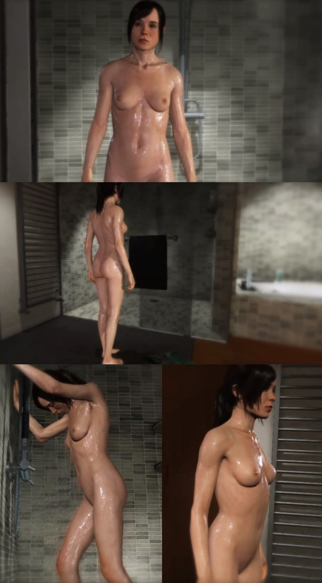 Cgi nude ass exploited picture