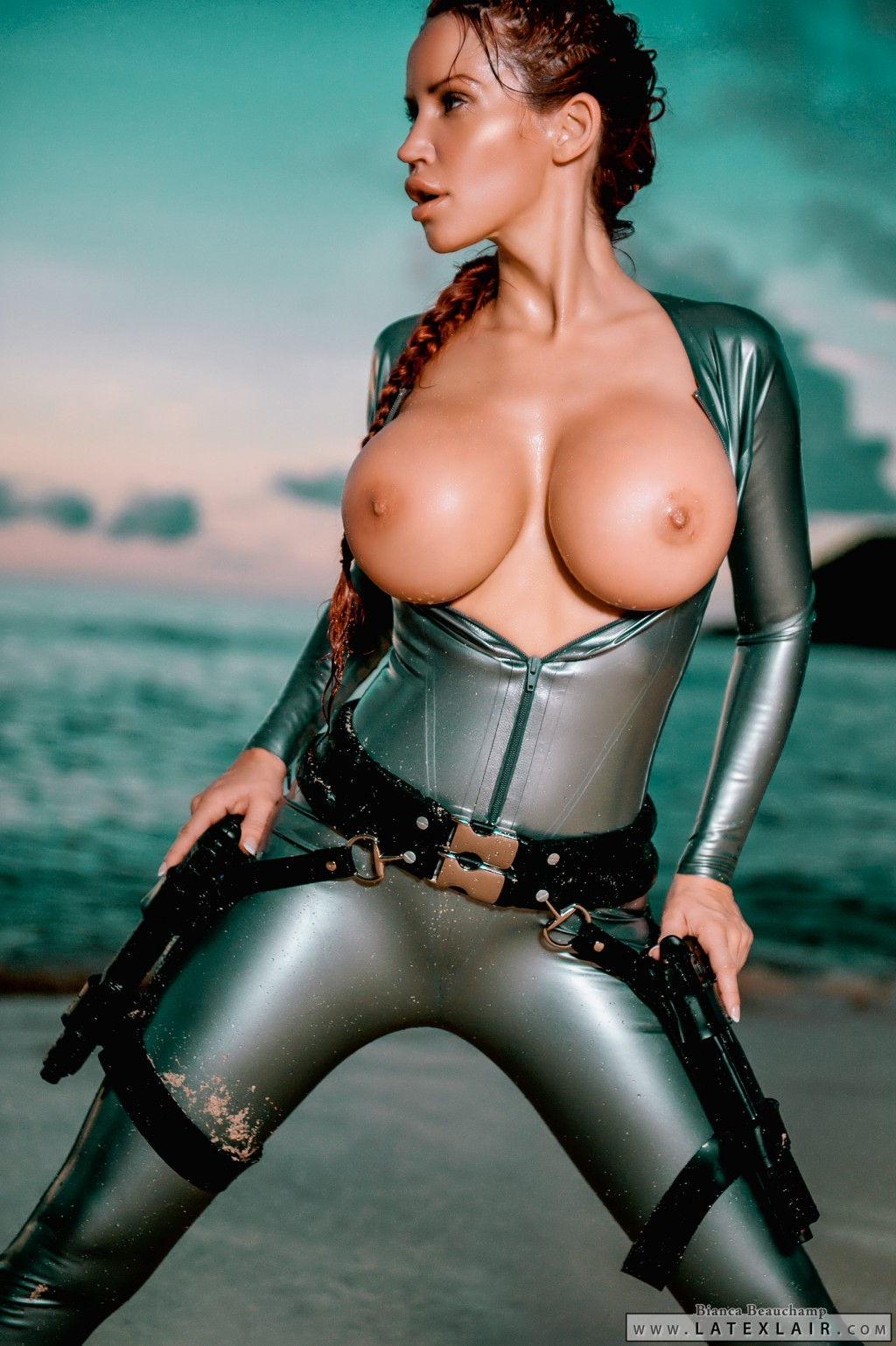 Lara croft naket picture hentay gallery