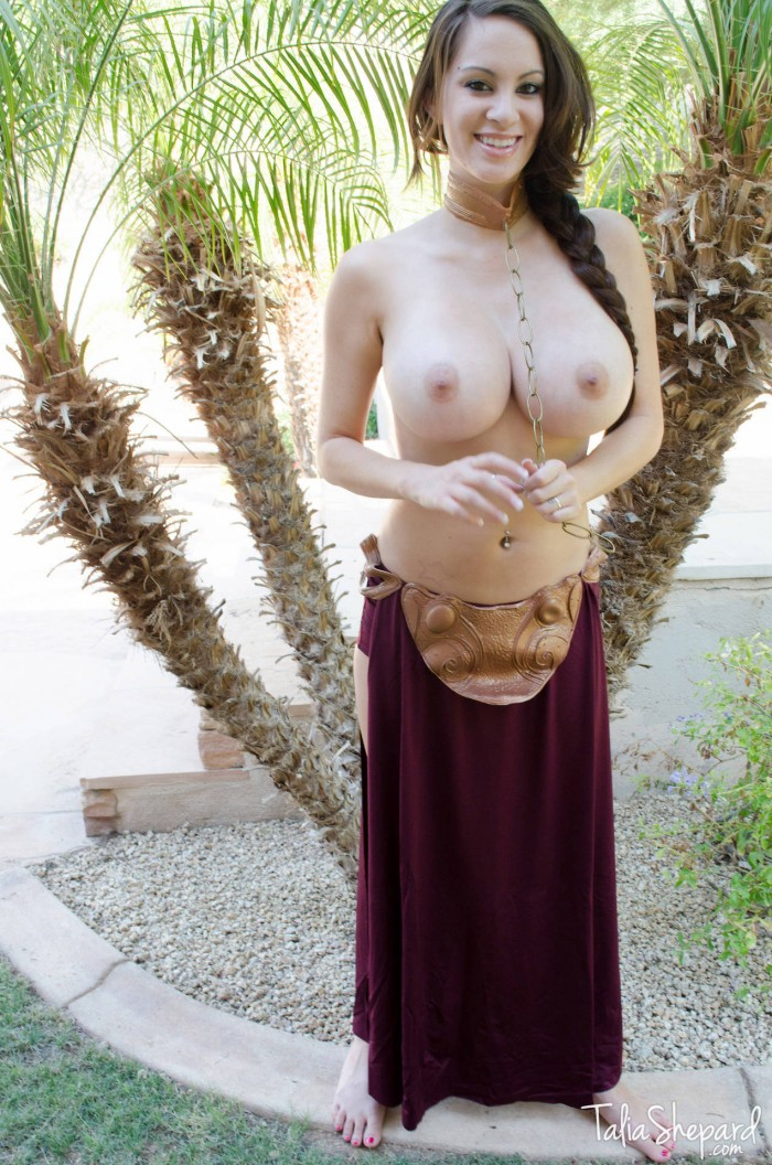 Princess Leia - Busty and Topless.jpg