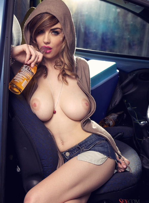 drinking beer in a car.jpg