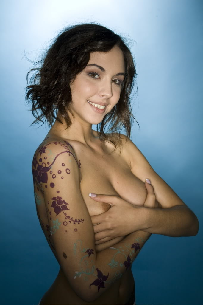 happy girl with body paint.jpg