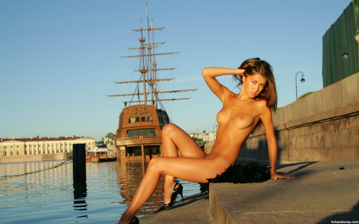 nude by a boat.jpg