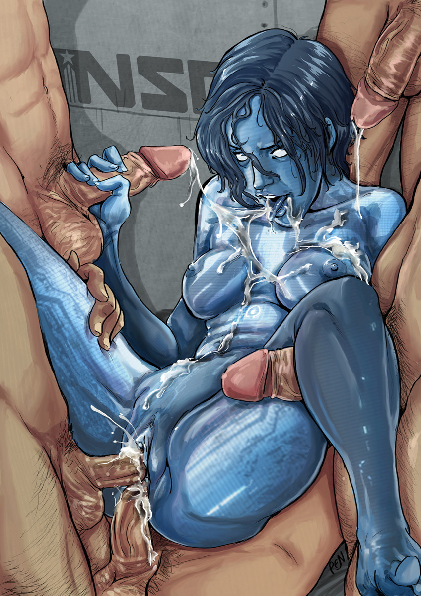 Cortana hentai pictures xxx film
