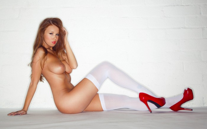 Leanna Decker in red shoes.jpg