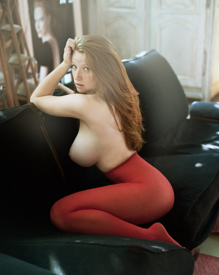 red tights on black couch.jpg