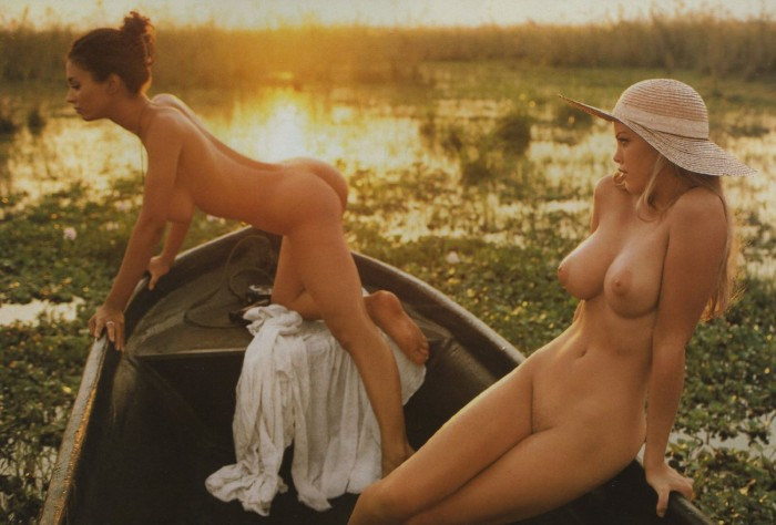 two girls in a boat.jpg