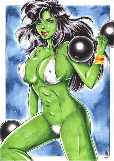 she hulk in see through bikini - working out.jpg