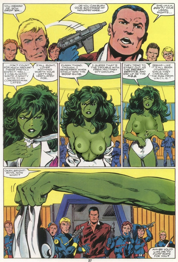 she hulk showing her green tits.jpg