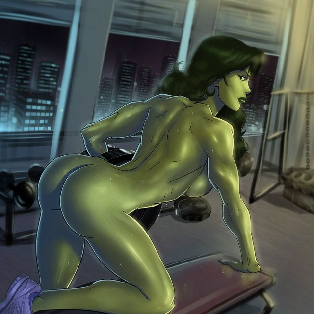 she hulk working out while naked.jpg