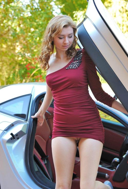 Sports Car Upskirt.jpg