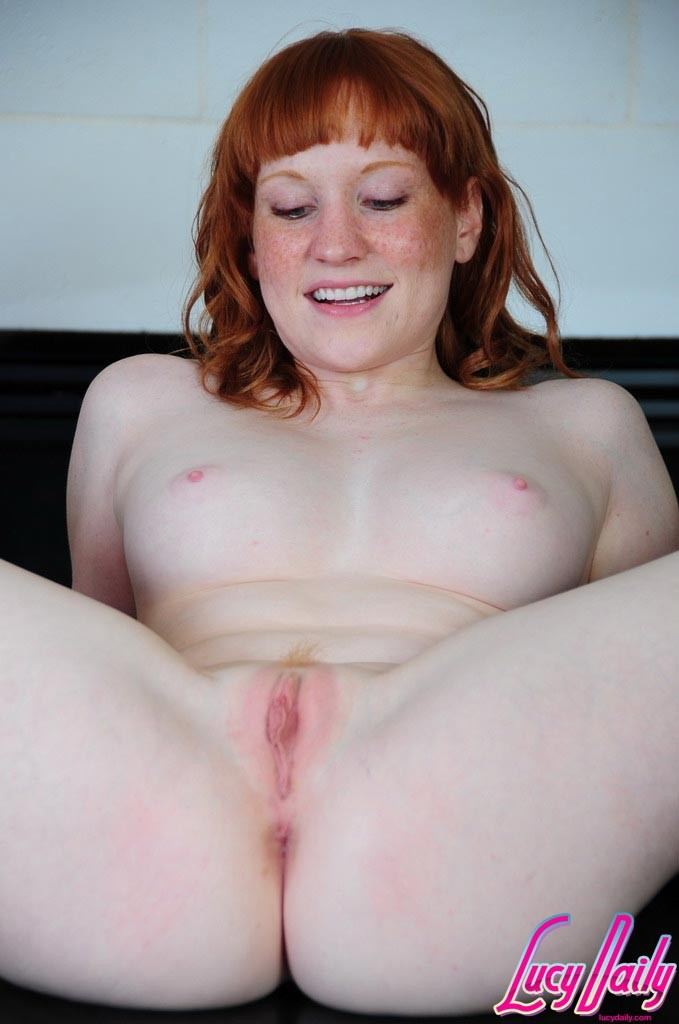 Watch pussy ass redhead and movies! pale