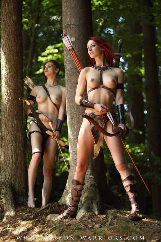 Nude warrior archers.jpg