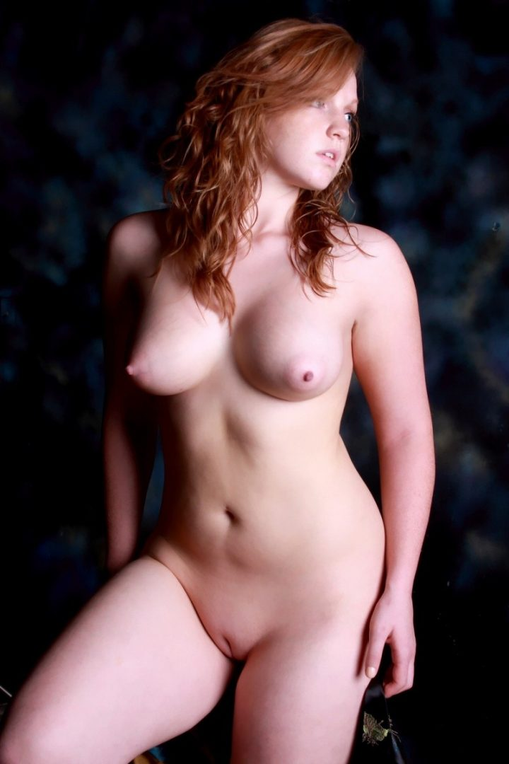 Red heads shaved