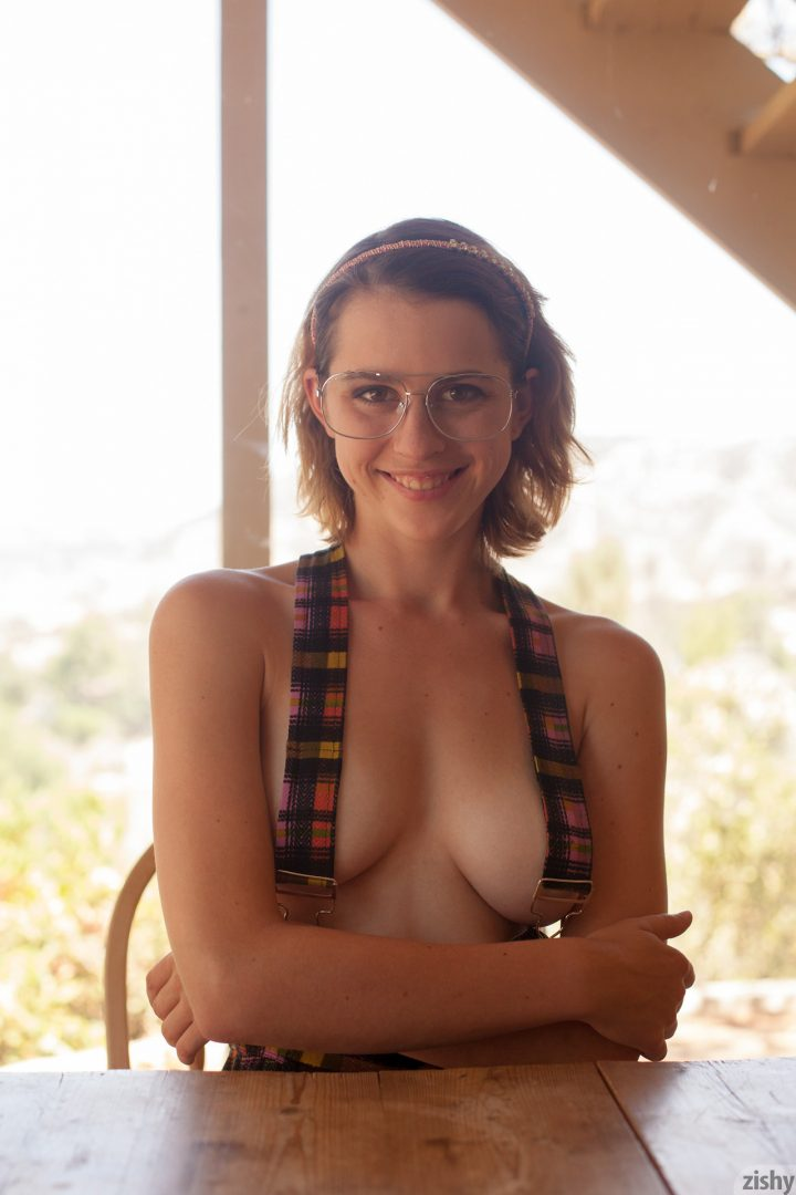 April Grantham - Suspender Bra.jpg