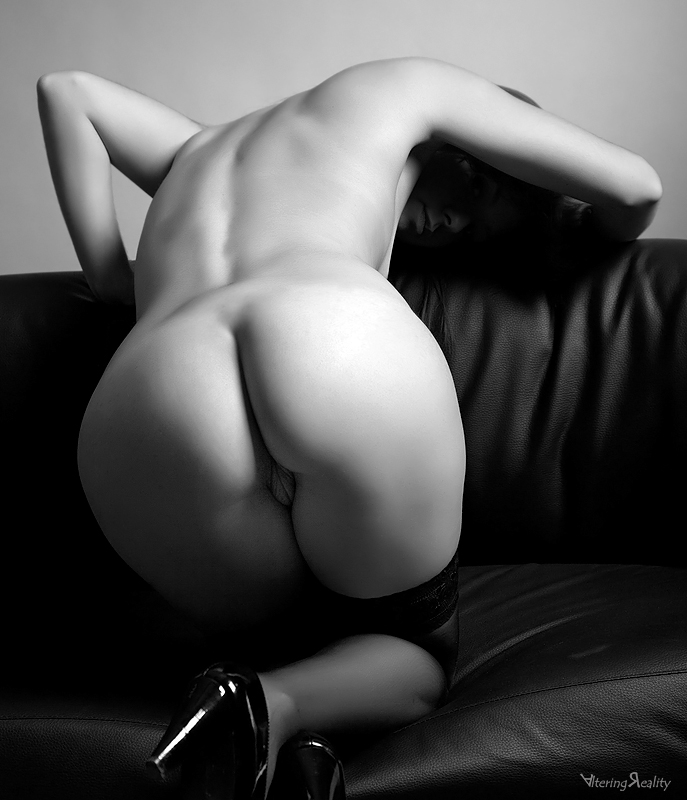 black and white ass on black couch.jpeg