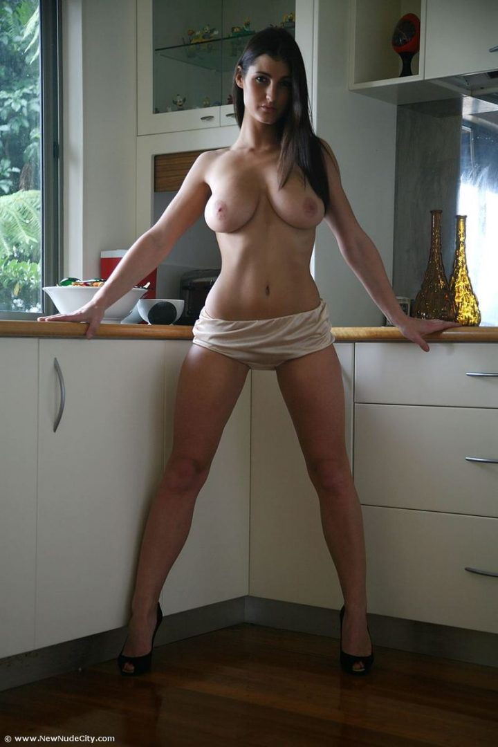 topless in the kitchen in heels.jpg