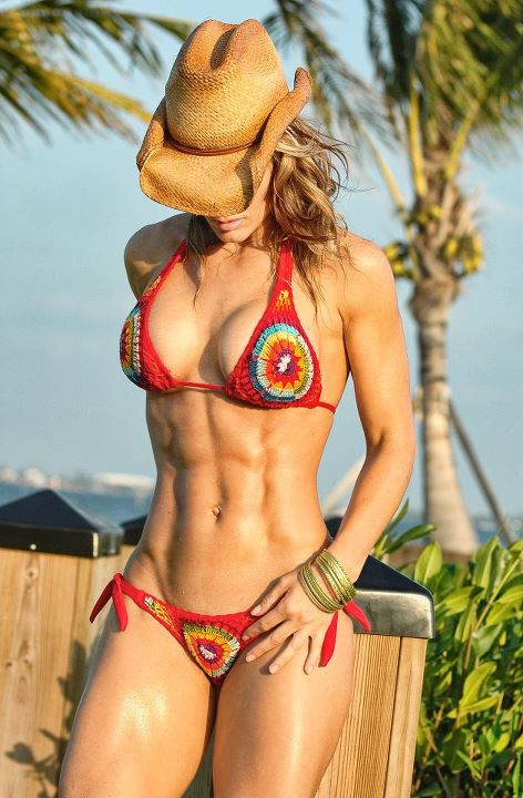awesome stomach in cowgirl hat.jpg