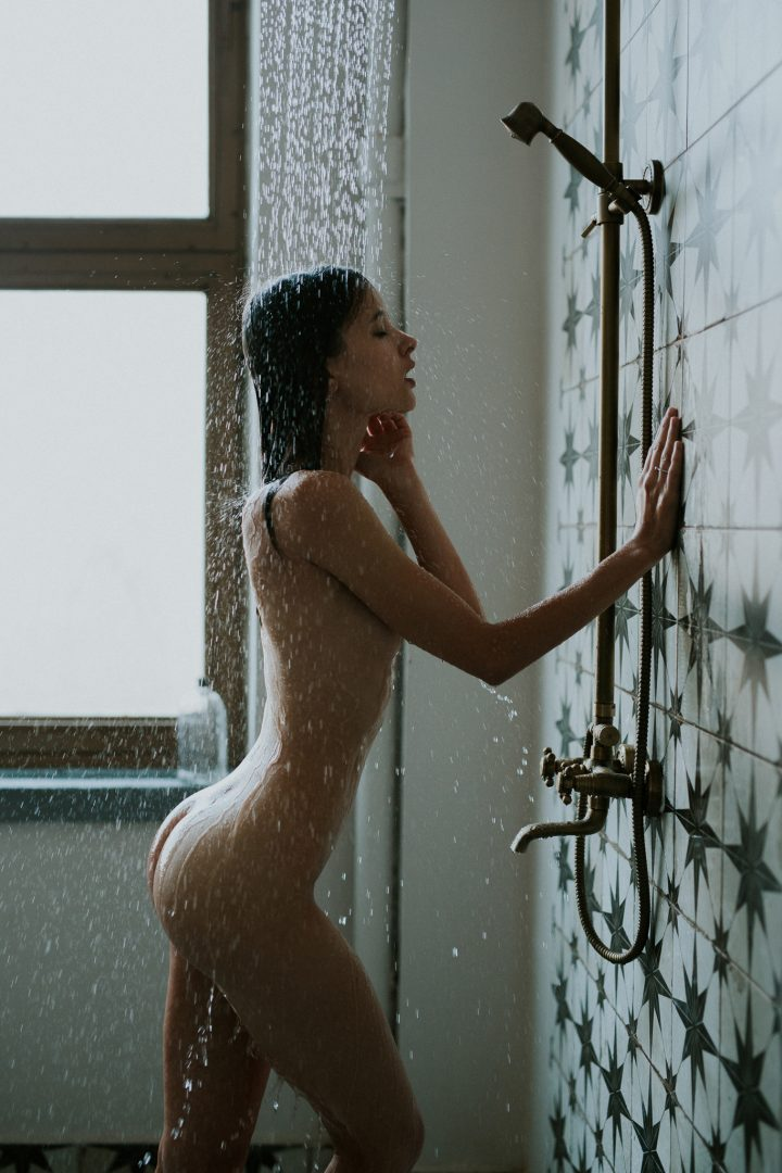 Can nsfw videos sex shower any dialogue