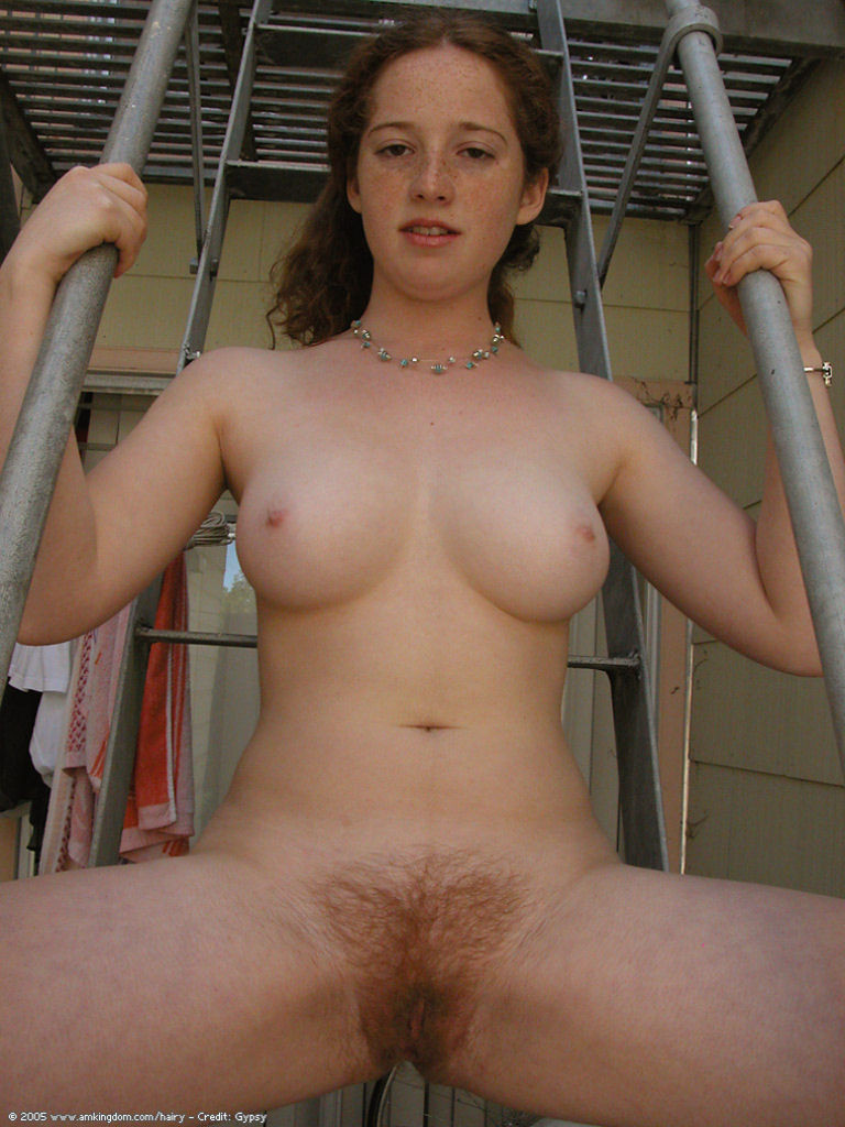 Ladder Teen