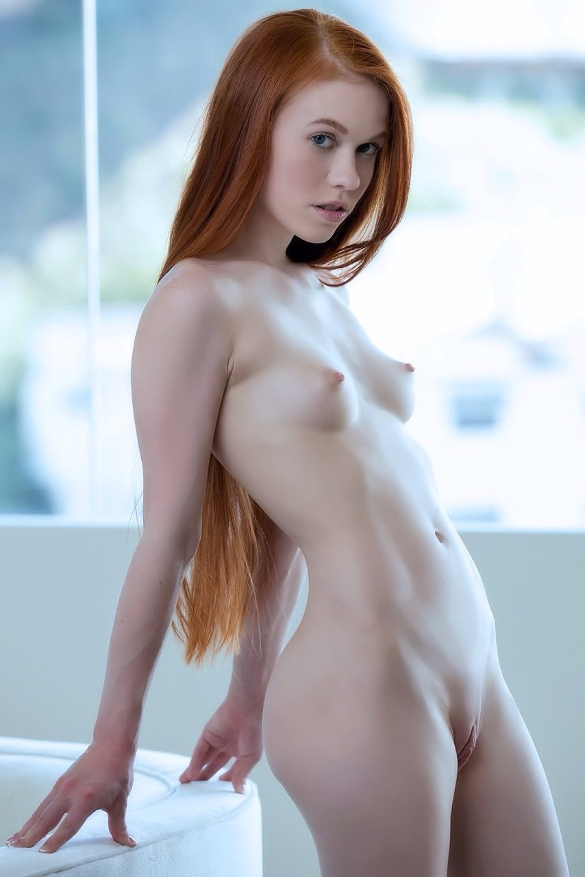Sexy Redhair