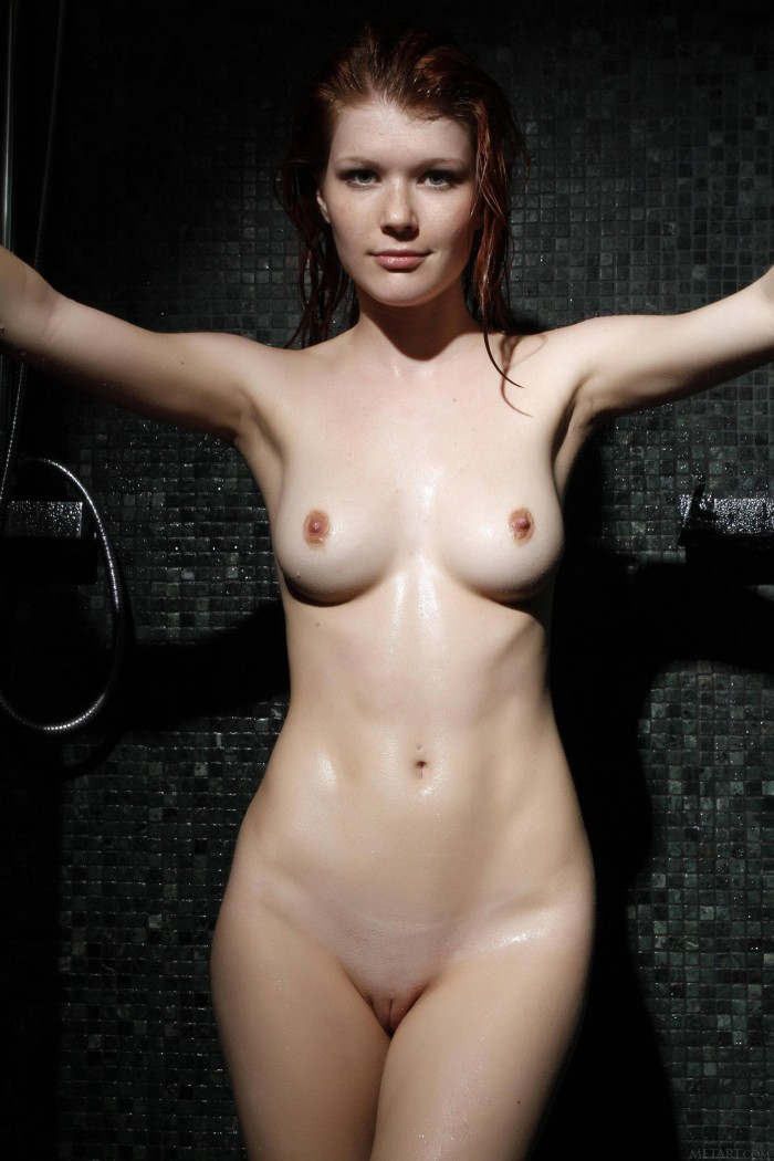 Mia Sollis - shower smirk.jpg