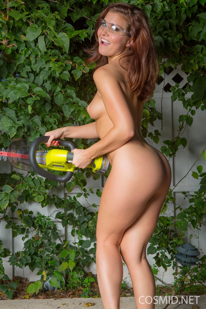 stephy parker with a chainsaw.jpg