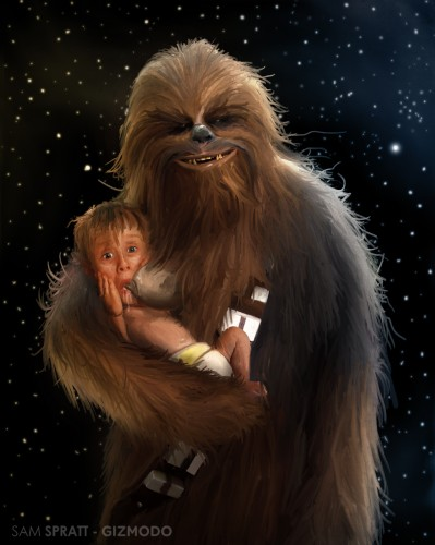 chewy breast feeding