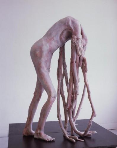 flesh creature