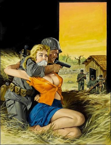 nazi kidnapper