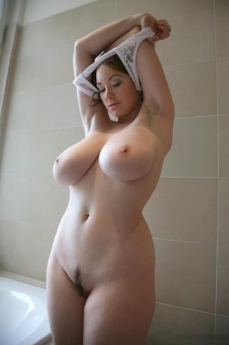 Голые полные женские тела фото