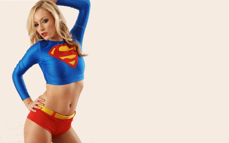Apologise, but, Naked women as supergirl phrase