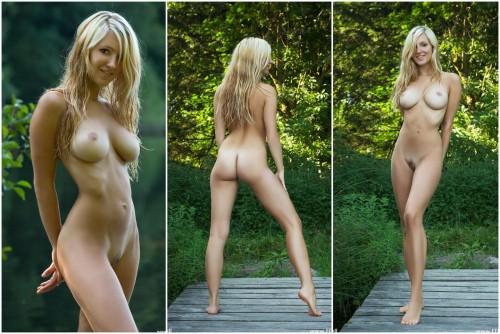 deck girl