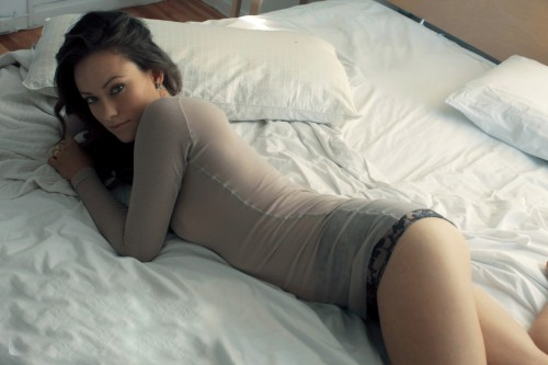 olivia wilde - sweet ass