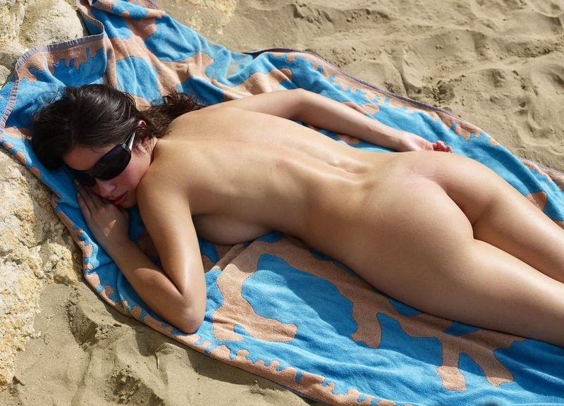Belgium nude beaches