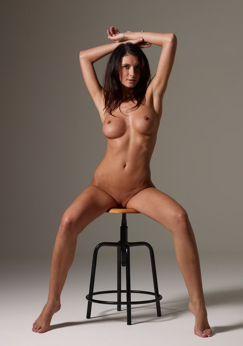 transparent top on a stool (12)
