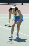 imogen thomas tennis 5 96x150 Imogen Thomas   Tennis!