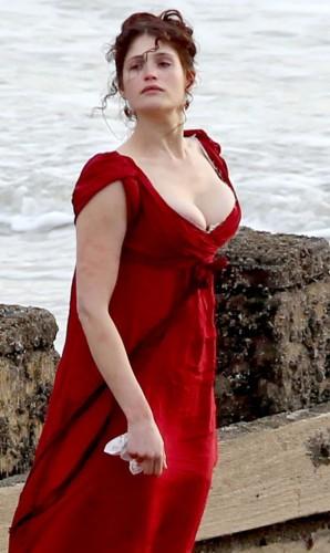 Gemma Arterton Byzantium 1