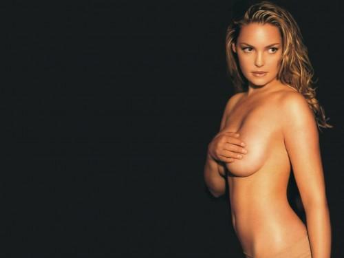 Katherine Heigl - nude