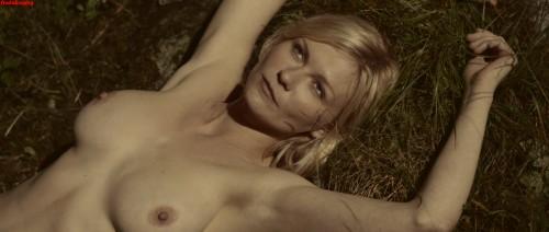 Kirsten Dunst - nude in melancholia 01