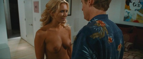 Nicky Whelan - Hall Pass