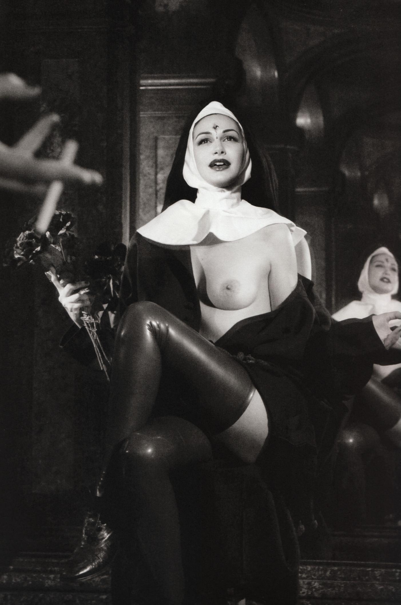 Free preist & nun sex pictures nude movies