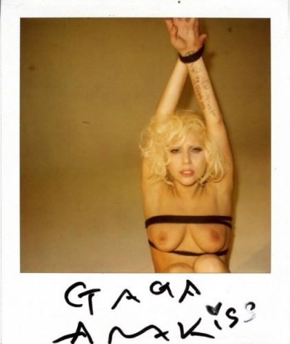 lady gaga - nude pics 04