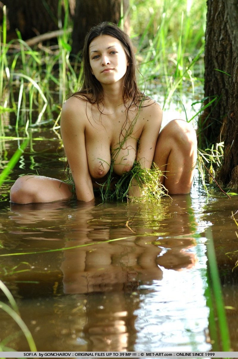 Bitch fucked in swamp nude singles