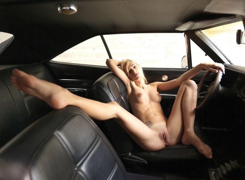 hot girl in a hot car (10).jpg