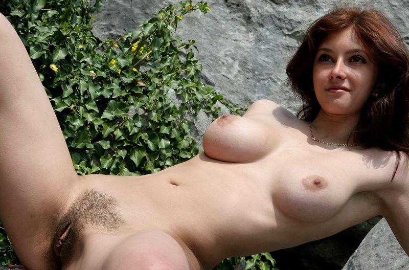 голые теътки фото