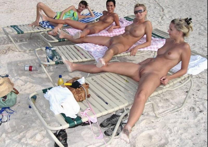 нудистские пляжи видео фото