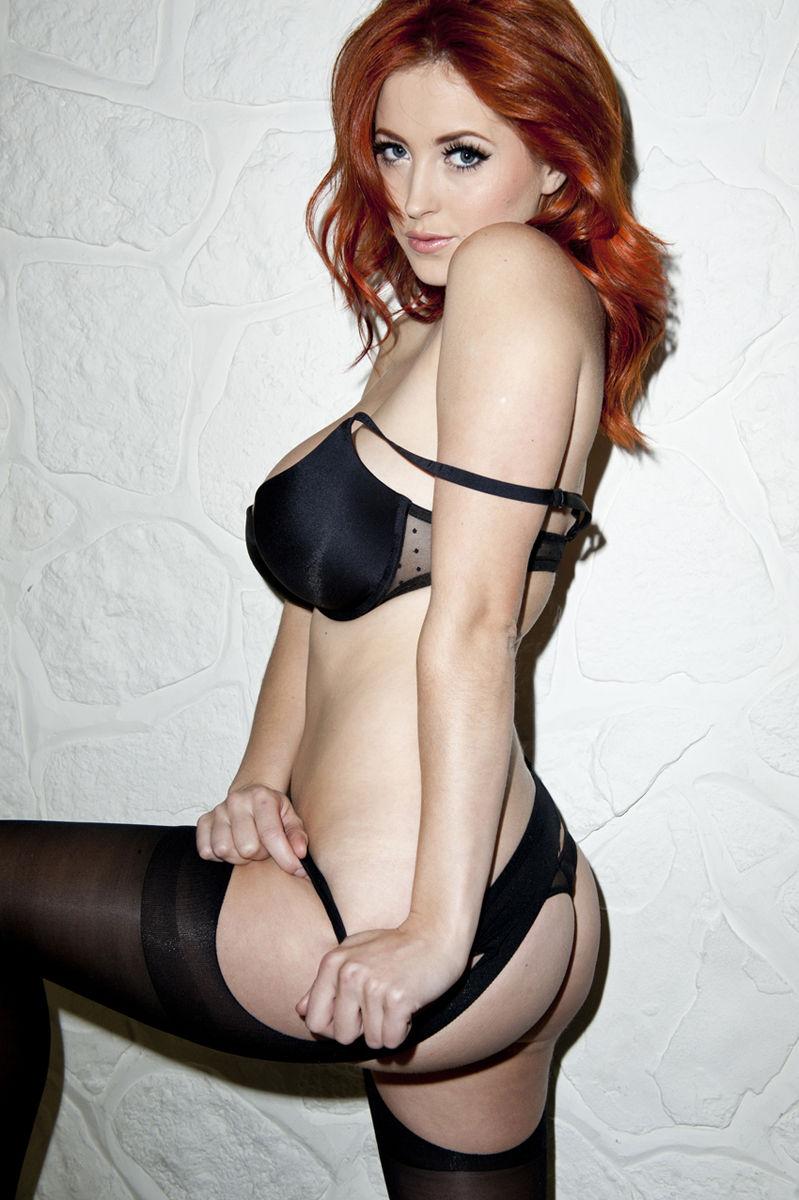 Lucy Collett Nude Photos 49