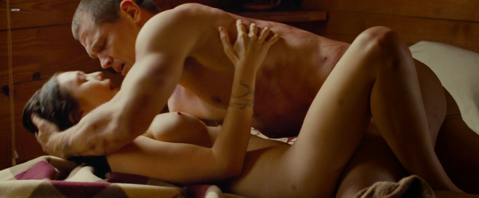 pleasure elizabeth olsen sex